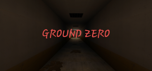 Ground Zero (Horror Map)