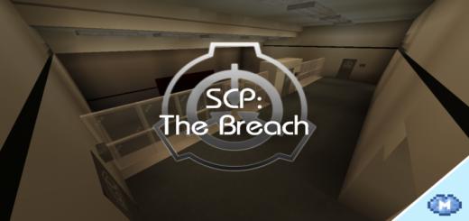 SCP: The Breach