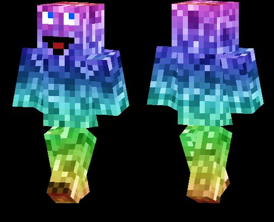 Rainbow Guy