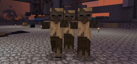 Vanilla Survival MP Server for Minecraft | Minecraft PE Servers