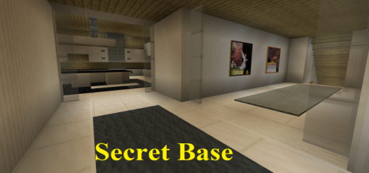 CC: Secret Base