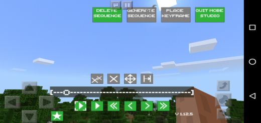 Minecraft PE Scripts | MCPE DL