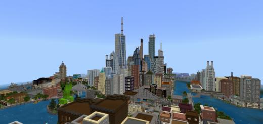 Mine York City