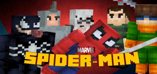 Spider-Man Add-on