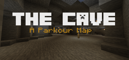 parkour map for minecraft pe android