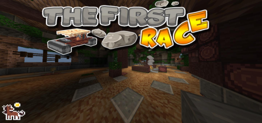 The First Race [Minigame]