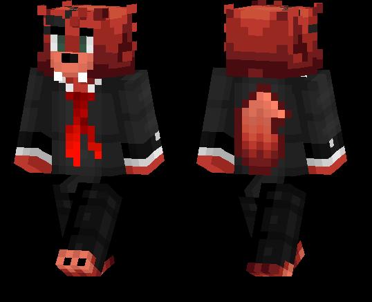 Ffionn Fox