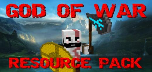 God Of War Resource Pack
