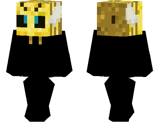 Minecraft PE Skins – MCPE DL