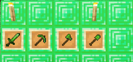 Emerald Tools Add-on