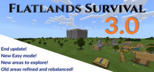 Flatlands Survival