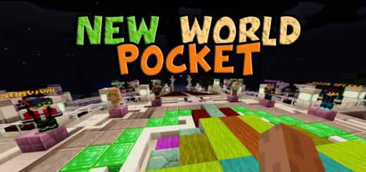New World Pocket