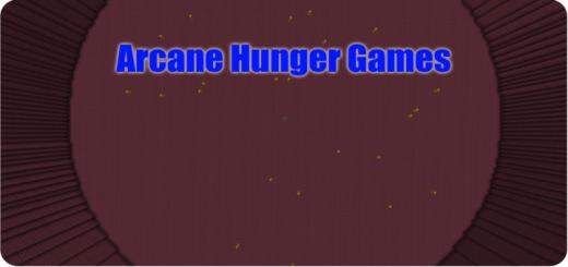 Arcane Hunger Games