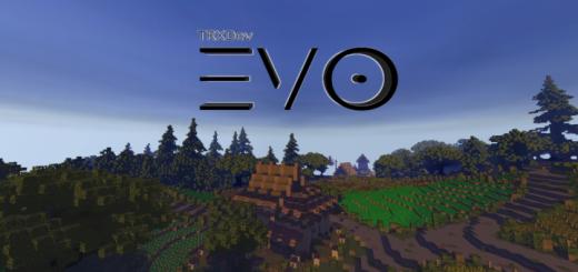 EVO Shader Mod V1.2.1