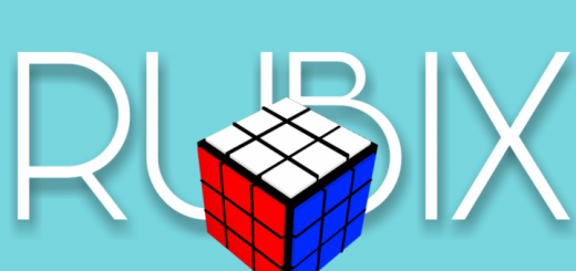 Rubix Cube! (By Better United)