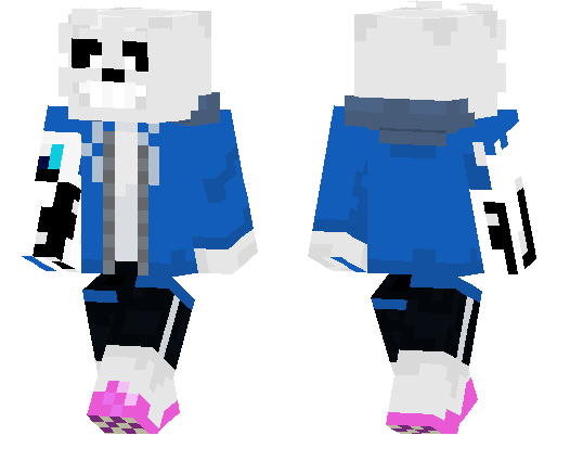 Sans From Smash
