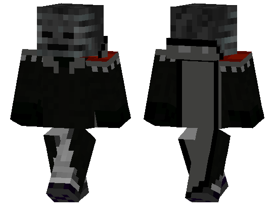 Wither Skeleton King
