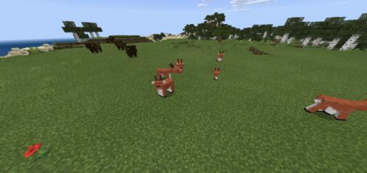 ZooCraft Addon