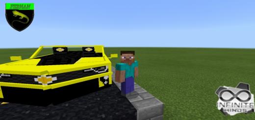 Camaro ZL1 Addon