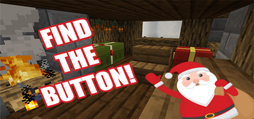 Find The Button! (Christmas Special)