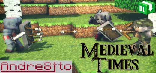 Medieval Times (Skin Pack)