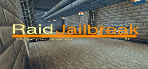 Raid Jailbreak (Updated)