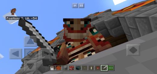 Minecraft Skin Packs - Bedrock Engine | MCPE DL