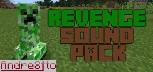 Revenge Sound Pack