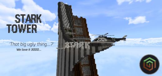 Stark Tower [MAP]