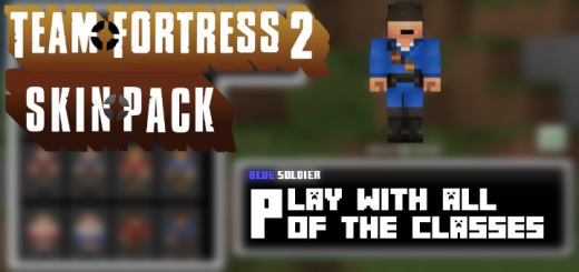 Team Fortress 2 Skin Pack