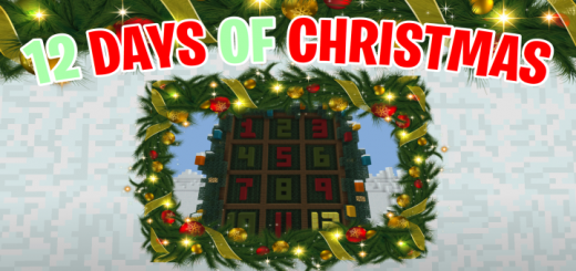 12 Days of Christmas Minigames [Minigame]