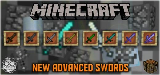 Advanced Swords Add-on
