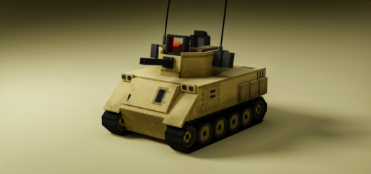 BM Tank Addon v2