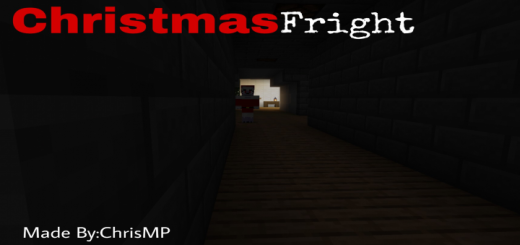 Christmas Fright [Horror] [Minigame]