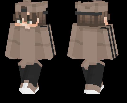 Cute boy skin (64×64)