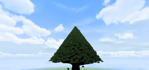 Decorate A Giant Christmas Tree