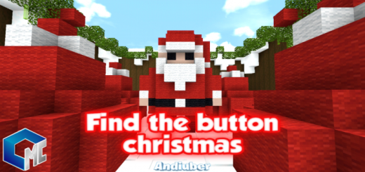 Find The Button Christmas (Map/Minigame) (Update)