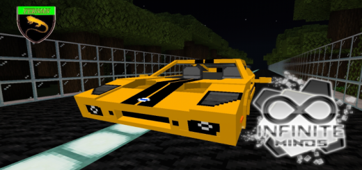 Ford GT Addon