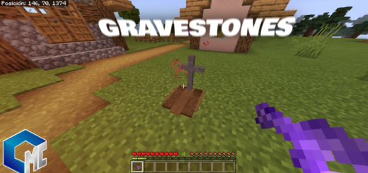Gravestones (Addon)