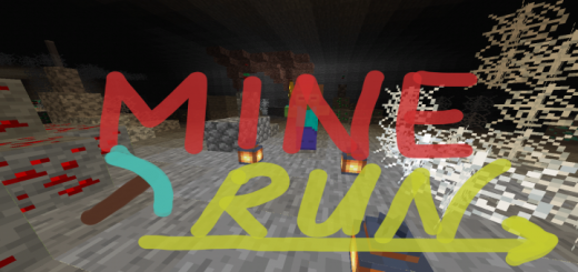 Mine&Run 1.3 Release
