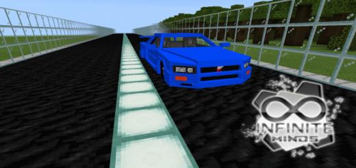 Nissan Skyline GT-R (R-34) Addon