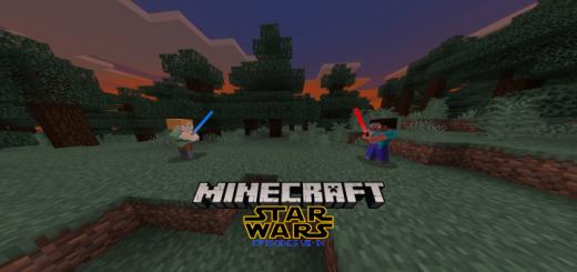 Star Wars Sequels Add-on