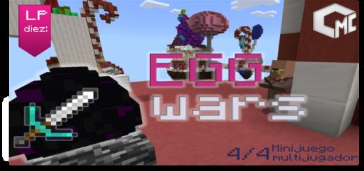 EGG Wars (Map)
