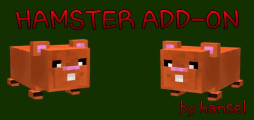 Hamster Addon