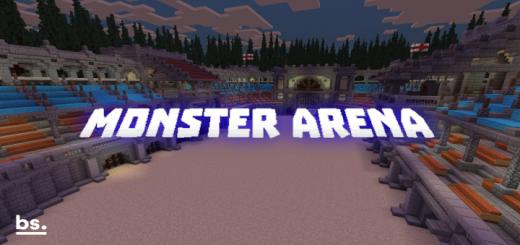 Monster Arena (v1.1) | Blockmatic Studios