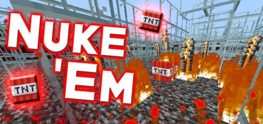 Nuke 'Em – Multiplayer Minigame