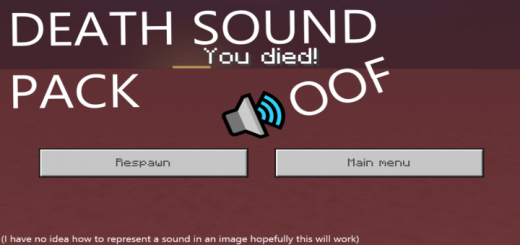 Other Death Sounds