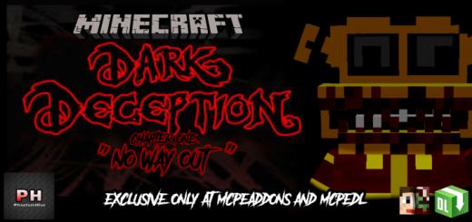 """PH Dark Deception – """"No Way Out"""""""