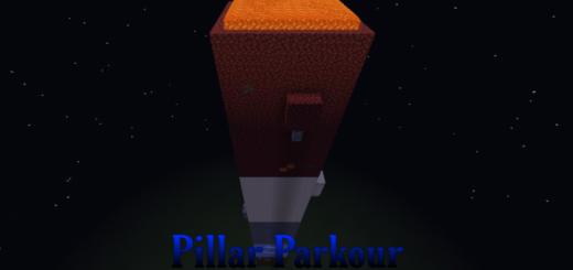 Pillar Parkour