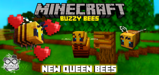 Queen Bee Add-on